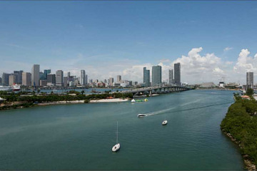 Home for Sale at 1000 Venetian Way #1008, Miami Beach FL 33139