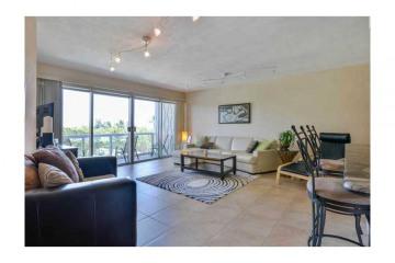 Home for Rent at 2451 Brickell Av #4f, Miami FL 33129