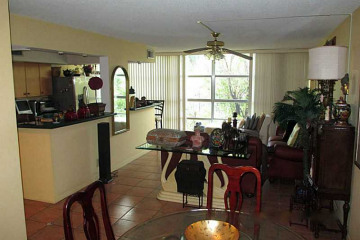 Home for Sale at 2101 Atlantic Shores Bl #301, Hallandale FL 33009