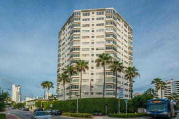 Home for Rent at 1881 Washington Av #14f, Miami Beach FL 33139