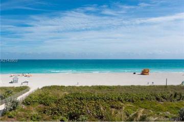 Home for Sale at 321 Ocean Dr #400, Miami Beach FL 33139