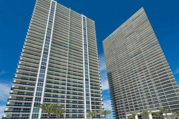 Home for Rent at 1830 S Ocean Dr #2508, Hallandale FL 33009