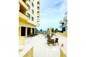 Home for Rent at 9511 Collins Av #1211, Surfside FL 33154