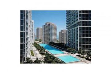 Home for Sale at 475 Brickell Ave #1208, Miami FL 33131