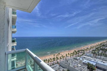 Home for Sale at 101 S Ft Lauderdale Bch Bl #2107, Fort Lauderdale FL 33316