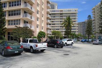 Home for Sale at 1801 S Ocean Dr #935, Hallandale FL 33009