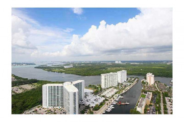 Home for Rent at 15901 Collins Av #3805, Sunny Isles Beach FL 33160