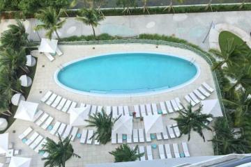 Home for Rent at 460 NE 28 St #1002, Miami FL 33137