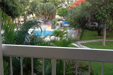Home for Sale at 7730 Camino Real #F-212, Miami FL 33143