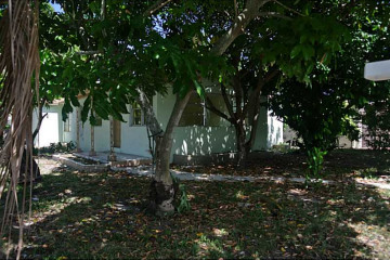 Home for Sale at 2450 Plunkett St, Hollywood FL 33020