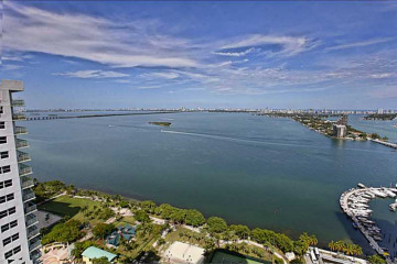 Home for Sale at 1750 N Bayshore Dr #2001, Miami FL 33132