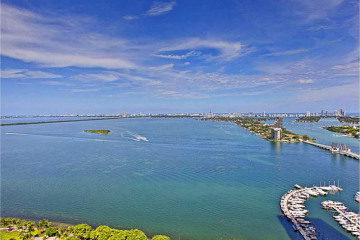Home for Sale at 1750 N Bayshore Dr #4201, Miami FL 33132