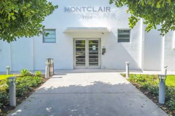 Home for Sale at 1700 Meridian Av #PH 507 #PH 507, Miami Beach FL 33139