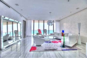 Home for Sale at 9701 Collins Ave #LPH03, Bal Harbour FL 33154