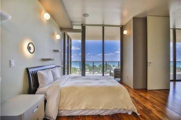 Home for Rent at 9701 Collins Av #603S, Bal Harbour FL 33154