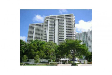 Home for Rent at 20201 E Country Club Dr #308, Aventura FL 33180