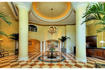 Home for Sale at 20000 E Country Club Dr #307 #307, Aventura FL 33180