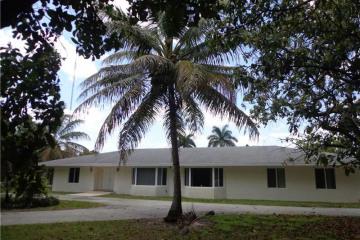 Home for Sale at 23800 SW 167 Av, Homestead FL 33031