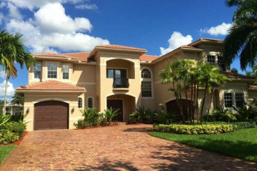 Home for Sale at 3342 Dovecote Meadow Ln, Davie FL 33328