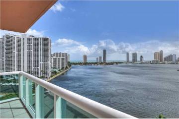 Home for Sale at 3370 Hidden Bay Dr #1503, Aventura FL 33180