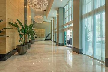 Home for Sale at 950 Brickell Bay Dr #3801, Miami FL 33131