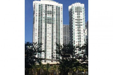 Home for Sale at 41 SE 5 St #1017, Miami FL 33131