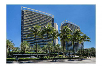 Home for Rent at 9705 Collins Av #405N, Bal Harbour FL 33154