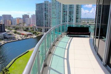 Home for Sale at 350 S Miami Av #1902, Miami FL 33130