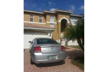 Home for Sale at 2690 SW 138 Av, Miramar FL 33027