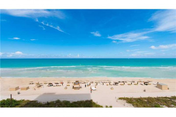 Home for Sale at 6801 Collins Av #522, Miami Beach FL 33141