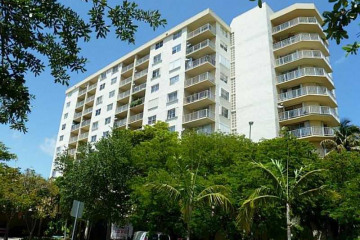 Home for Sale at 6900 Bay Dr #3b, Miami Beach FL 33141