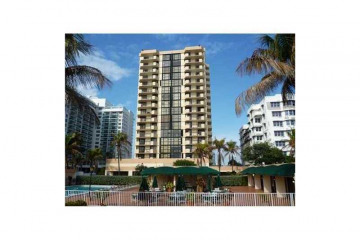 Home for Rent at 2401 Collins Ave #1503 #1503, Miami Beach FL 33140