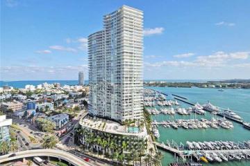 Home for Sale at 450 Alton Rd #3002, Miami Beach FL 33139