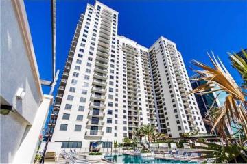 Home for Sale at 999 SW 1 Avenue #2109, Miami FL 33130