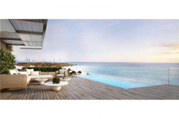 Home for Sale at 350 Ocean Dr #PH01n, Key Biscayne FL 33149