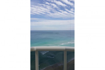 Home for Sale at 17201 Collins Ave #2101, Sunny Isles Beach FL 33160