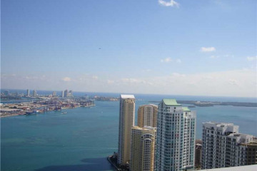 Home for Sale at 200 Biscayne Blvd Way #5101, Miami FL 33131