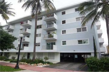 Home for Sale at 221 Meridian Ave #314, Miami Beach FL 33139