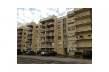 Home for Sale at 13120 SW 92nd Ave #B-404, Miami FL 33176