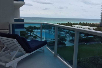 Home for Rent at 2301 Collins Ave #602, Miami Beach FL 33139