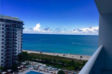 Home for Rent at 2301 Collins Ave #1419, Miami Beach FL 33139
