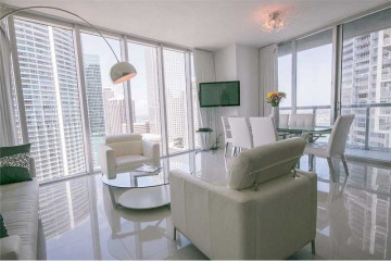 Home for Rent at 485 Brickell #3102, Miami FL 33131