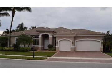 Home for Sale at Davie Single Family, Davie FL 33331