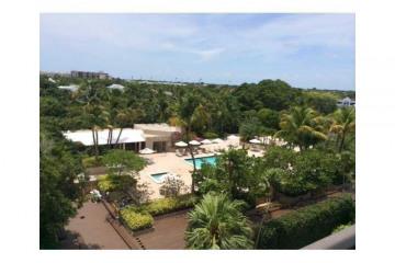 Home for Rent at 151 Crandon Bl #537, Key Biscayne FL 33149