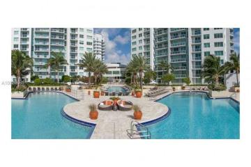 Home for Sale at 253 NE 2 St #2508, Miami FL 33132