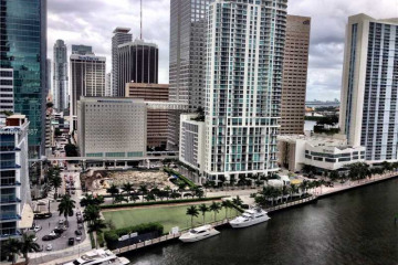 Home for Sale at 475 Brickell Av #2014, Miami FL 33131