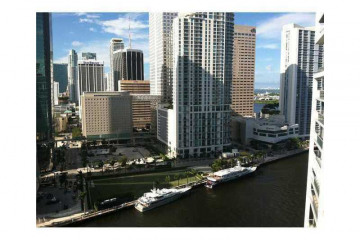 Home for Sale at 475 Brickell Ave #2310, Miami FL 33131