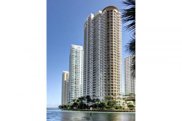901 Brickell Key Blvd #2408