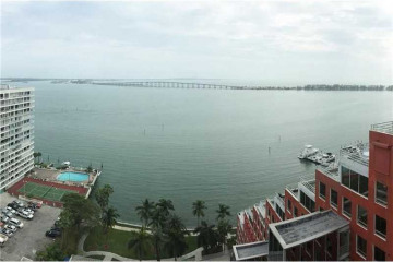 Home for Rent at 1541 Brickell Ave Unit C1905, Miami FL 33129
