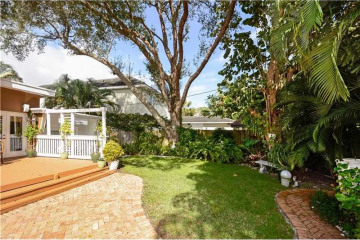 Home for Sale at Fort Lauderdale Single Family, Fort Lauderdale FL 33301
